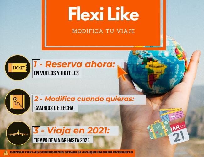 Flexi Like